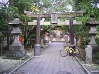江ノ島 奥津宮