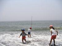 茅ヶ崎 東海岸