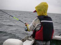 釣り人「た♂」