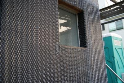 ガルバリウム鋼板外壁 建築家とおうちを建てよう もういちど
